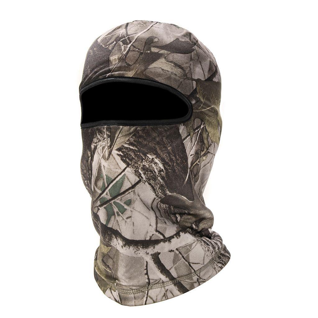 Men's QuietWear Reversible Fleece Mask