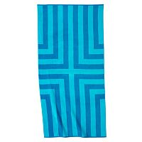 The Big One® Corners Beach Towel