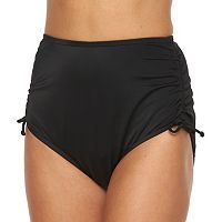 Women's Trimshaper Body Sculptor High-Waisted Bikini Bottoms