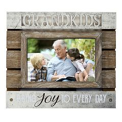 New View 'Grandkids Bring Joy' Frame