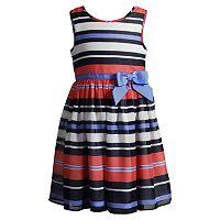Girls 4-6x Youngland Striped Dress