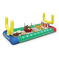 BigMouth Inc. Giant Football Stadium Inflatable Salad Bar