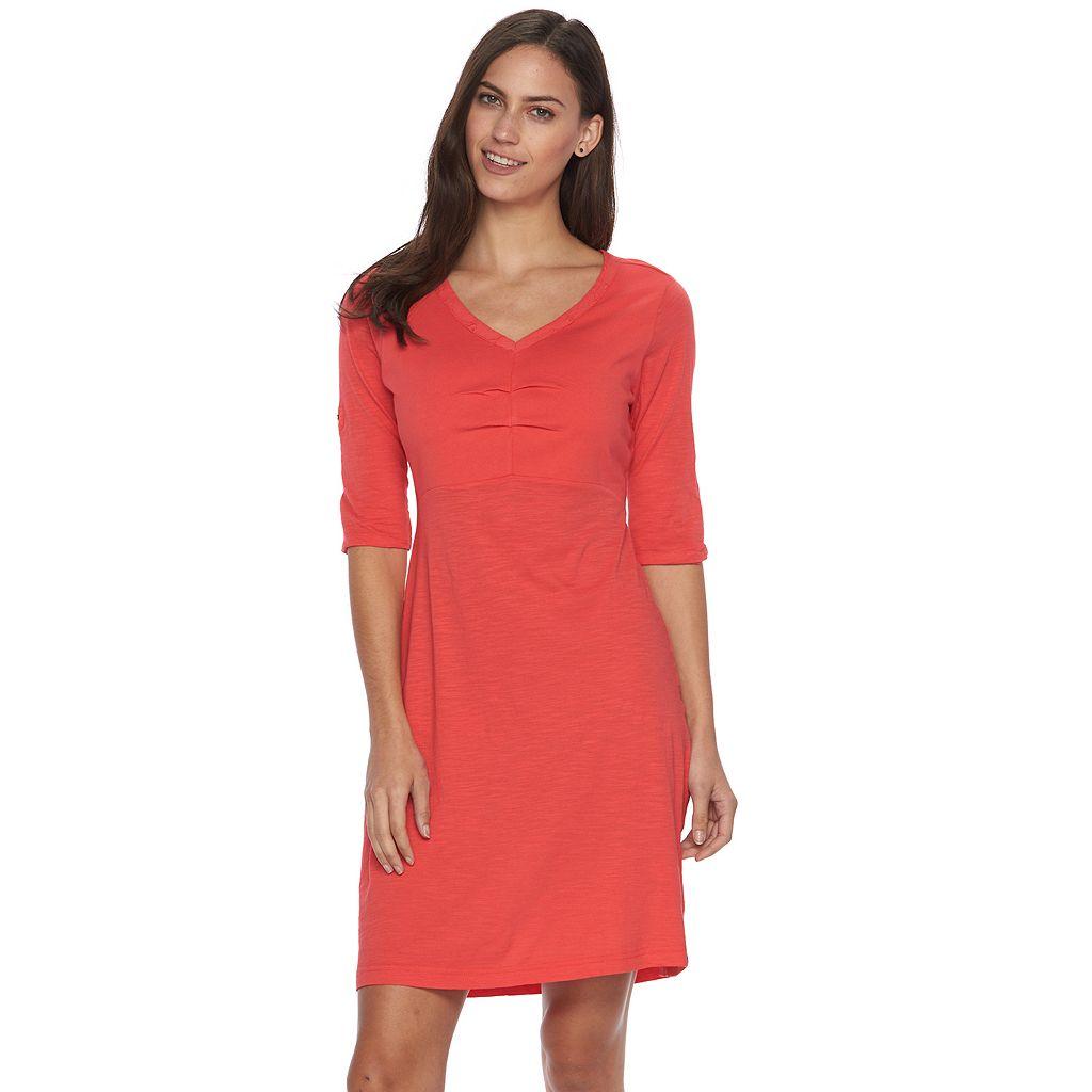 Women's Woolrich First Forks A-Line Dress