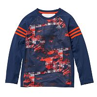 Toddler Boy adidas climacool Performance Tee