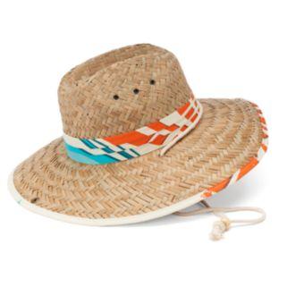 Peter Grimm Bodhi Lifeguard Hat