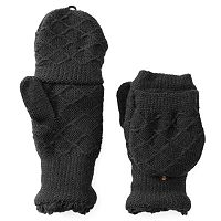 Women's SONOMA Goods for Life™ Convertible Flip-Top Mittens