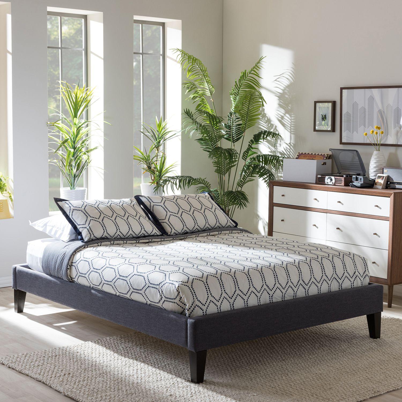 Sale & Baxton Studio Bedroom Canopy Beds Beds - Beds \u0026 Headboards ...