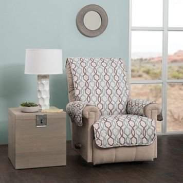 Innovative Textile Solutions Twister Recliner Slipcover