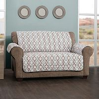 Innovative Textile Solutions Twister Sofa Slipcover