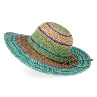 Peter Grimm Rio Raffia Sun Hat