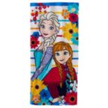 Disney's Frozen Beach Towel by Jumping Beans®