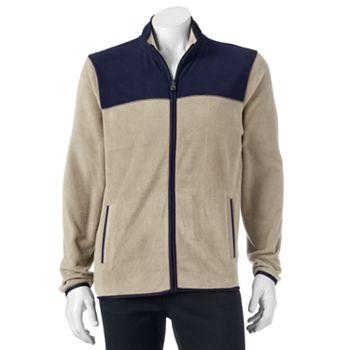 Croft & Barrow Classic-Fit Men's Jacket