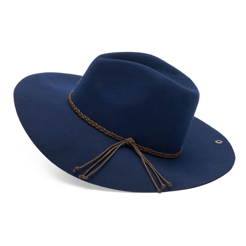 Peter Grimm Beta Wool Felt Hat