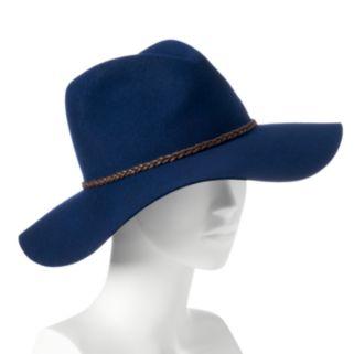 Peter Grimm Beta Wool Felt Hat