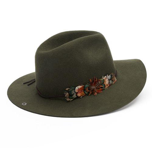 Peter Grimm Bridget Wool Felt Hat