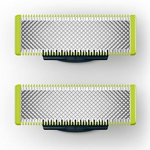 Norelco OneBlade Replacement Blades (2-Pack)