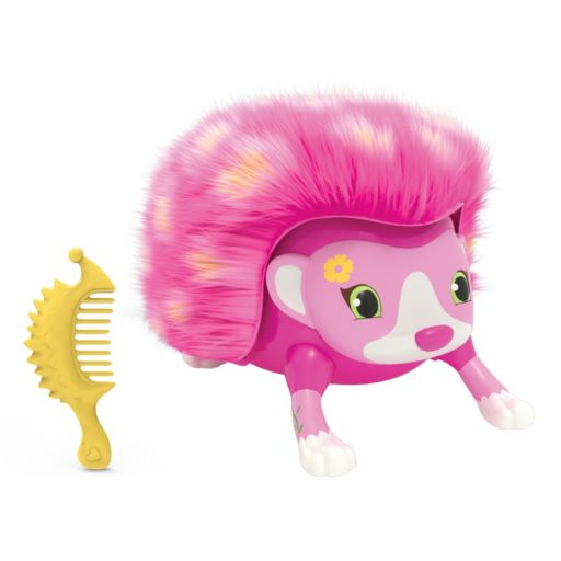 Zoomer Hedgiez Whirl Robotic Hedgehog by Spin Master