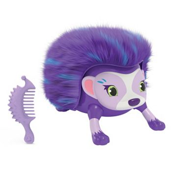 Zoomer Hedgiez Dizzy Robotic Hedgehog by Spin Master