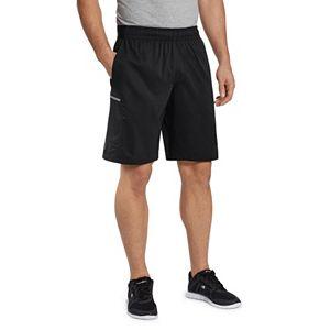 Men's Champion Hybrid Shorts