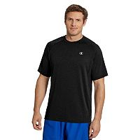 Men's Champion Vapor Heathered Tee