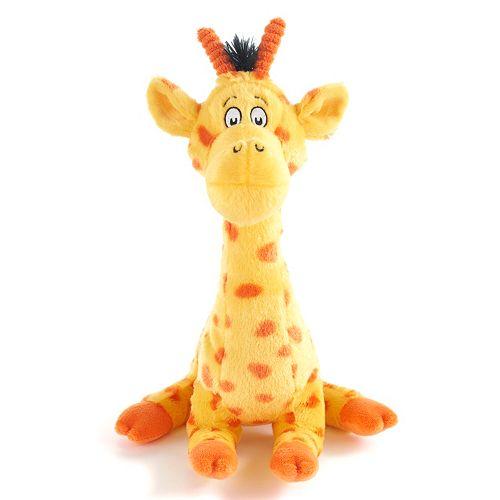 Kohl's Cares® Mulberry Street Giraffe Plush Toy