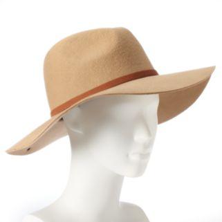 Peter Grimm Talbot Wool Felt Hat