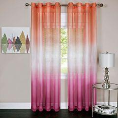 Achim Rainbow Window Curtain