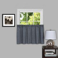 Achim 2-pack Sydney Tier Curtains