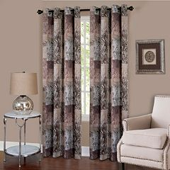 Achim 1-Panel Vogue Window Curtain