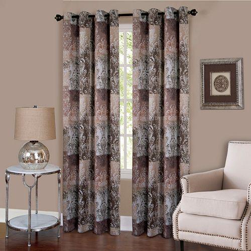 Achim Vogue Window Curtain