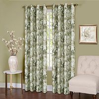 Achim Tranquil Blackout Window Curtain