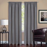 Achim Harmony Blackout Window Curtain