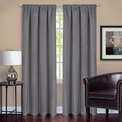 Achim Harmony Blackout Window Curtain