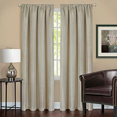 Achim Blackout 1-Panel Harmony Window Curtain