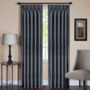 Achim 1-Panel Parker Window Curtain