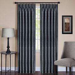 Achim 1-Panel Parker Window Curtain