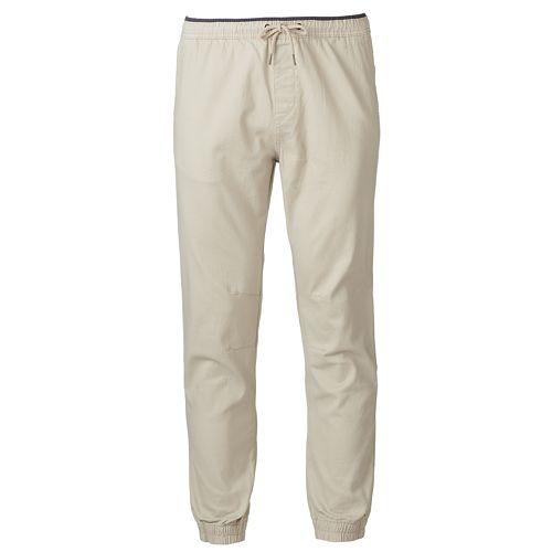 Men's Plugg Harrison Jogger Pants