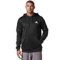 Big & Tall adidas Team Issue climawarm Fleece Hoodie