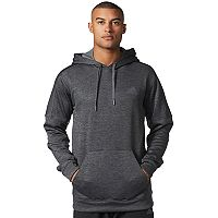 Big & Tall adidas Team Issue climawarm Fleece Hoodie