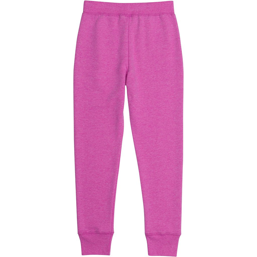 Girls 4-6x New Balance Athletic Jogger Pants