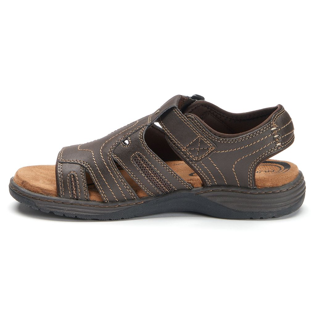 Nunn Bush Bali Men's Sandals