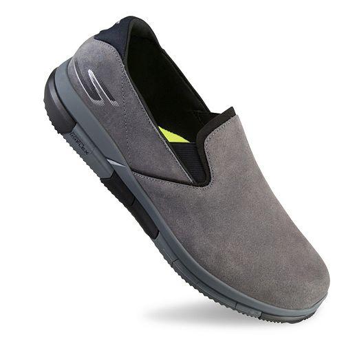 Skechers GO FLEX Walk Comrade Men's Walking Shoes