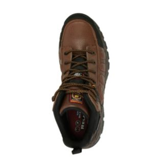 Skechers Work Relaxed Fit Vinten Gurdon Men's Waterproof Boots