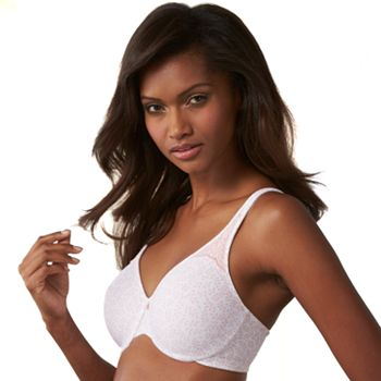 ae2c57efc3069 Bali Bra  Passion For Comfort Full-Figure Minimizer Bra 3385