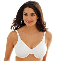 75acc37def Bali Bra  Passion For Comfort Full-Figure Minimizer Bra 3385
