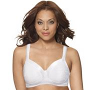 Playtex 18 Hour Full-Figure Soft Cup Bra - 4609