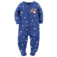 Baby Boy Carter's Space Sleep & Play
