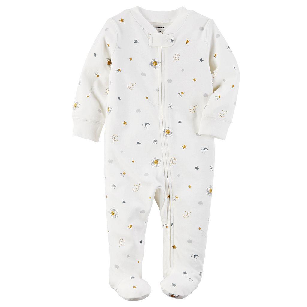 Baby Carter's Moon & Stars Sleep & Play
