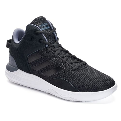 pretty nice 94463 04996 adidas NEO Cloudfoam Revival Mens Mid-Top Shoes