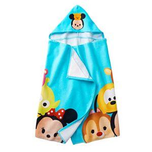 Disney's Tsum Tsum Hooded Towel